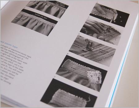 PatternBooks 1