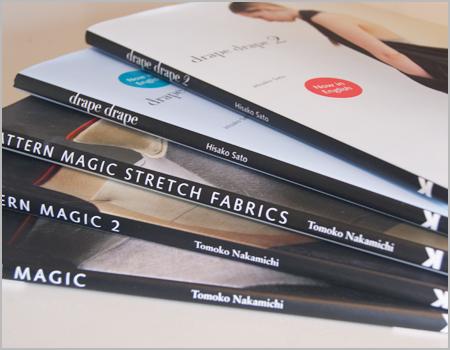 PatternBooks